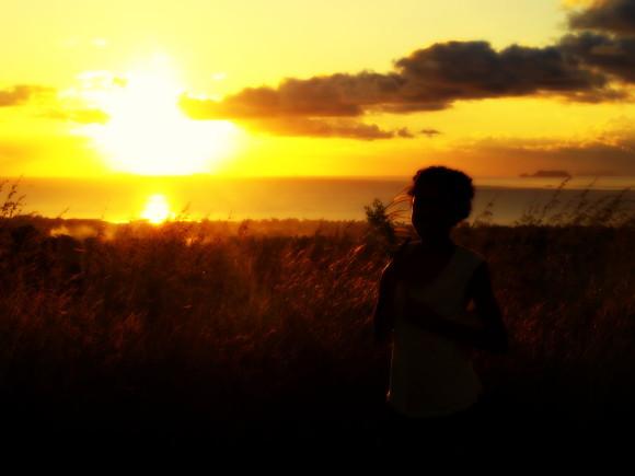 Lautoka Sunset
