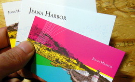 shop card [JEANA HARBOR]