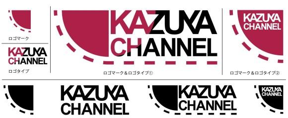 KAZUYA-CHANNEL_logo
